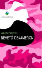 Nevető Dekameron - Ekönyv - Karinthy Frigyes