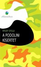 A podolini kísértet - Ebook - Krúdy Gyula