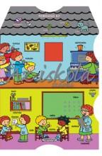Forgasd ki! - Az iskola szavai - Ekönyv - NAPRAFORGÓ KÖNYVKIADÓ