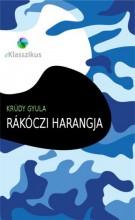 Rákóczi harangja - Ekönyv - Krúdy Gyula