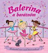 Barátnőm... - Balerina a barátnőm - Ekönyv - NAPRAFORGÓ KÖNYVKIADÓ