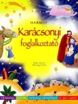 KARÁCSONYI FOGLALKOZTATÓ (HARMAT) - Ekönyv - HARMAT KIADÓI ALAPÍTVÁNY
