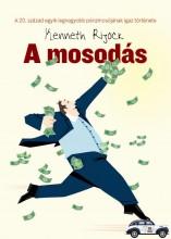 A MOSODÁS - Ekönyv - RIJOCK, KENNETH