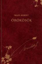 ÖRÖKÖSÖK - WASS ALBERT SOROZAT 35. - Ekönyv - WASS ALBERT