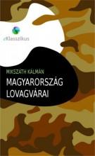 Magyarország lovagvárai - Ekönyv - Mikszáth Kálmán