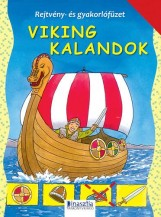 VIKING KALANDOK - Ekönyv - DI-458401