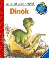 DINÓK - SCOLAR MINI 15. - Ekönyv - SCOLAR KIADÓ ÉS SZOLGÁLTATÓ KFT.