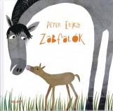 ZABFALÓK - Ekönyv - PÉTER ERIKA