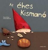 AZ ÉHES KISMANÓ - - Ekönyv - DELYE, PIERRE-HUDRISIER, CÉCILE