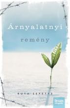 ÁRNYALATNYI REMÉNY - Ekönyv - SEPETYS, RUTA