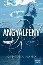 ANGYALFÉNY - Ekönyv - HAND, CYNTHIA