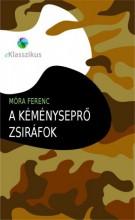 Kéményseprő zsiráfok - Ekönyv - Móra Ferenc