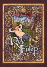 RÉV FÜLÖP (BALATÓNIAI LOVAGREGÉNY) - Ekönyv - JENEY ZOLTÁN
