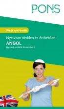 ANGOL NYELVTAN RÖVIDEN ÉS ÉRTHETŐEN - (ÚJ!) - Ekönyv - KLETT KIADÓ