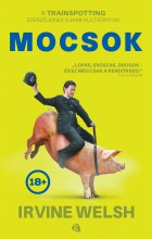Mocsok - Ebook - Irvine Welsh