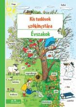 KIS TUDÓSOK SZÓKINCSTÁRA - ÉVSZAKOK - Ekönyv - MANÓ KÖNYVEK