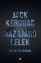 Hazajáró lélek - Ekönyv - Jack Kerouac