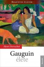 GAUGUIN ÉLETE - Ekönyv - PERRUCOT, HENRI