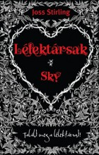 Lélektársak - Sky - Ekönyv - Joss Stirling