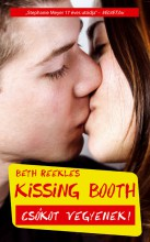 Kissing Booth - Ekönyv - Beth Reekles