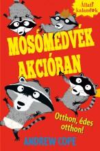 Mosómedvék akcióban 1. - Ekönyv - Andrew Cope