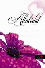 ALTATÓDAL - FŰZÖTT - Ekönyv - DESSEN, SARAH