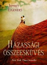 HÁZASSÁGI ÖSSZEESKÜVÉS - Ekönyv - EUGENIDES, JEFFREY