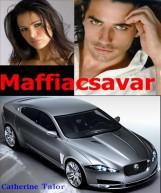 Maffiacsavar - Ekönyv - Catherine Taylor