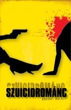 SZUICIDROMÁNC - Ekönyv - BOKODI BALÁZS
