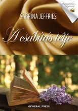 A csábítás tétje - Ekönyv - Sabrina Jeffries