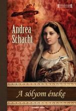 A sólyom éneke - Ekönyv - Andrea Schacht