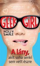 Geek girl 1. - Ekönyv - Manó könyvek