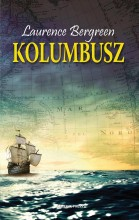 KOLUMBUSZ - - Ebook - BERGREEN, LAURENCE