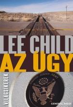 AZ ÜGY - VILÁGSIKEREK - - Ekönyv - CHILD, LEE