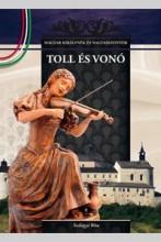 TOLL ÉS VONÓ - Ekönyv - SZILÁGYI RITA