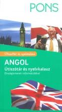ANGOL ÚTISZÓTÁR ÉS NYELVKALAUZ - ÚJ! - Ekönyv - KLETT KIADÓ