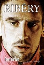 Ribéry - Ekönyv - Alexis Menuge