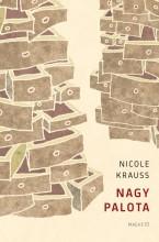 NAGY PALOTA - Ekönyv - KRAUSS, NICOLE