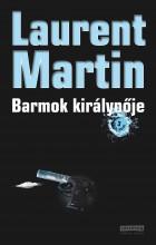 BARMOK KIRÁLYNŐJE - Ekönyv - MARTIN, LAURENT