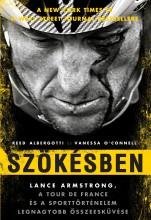 Szökésben - Lance Armstrong - Ekönyv - Reed Albergotti - Vanessa O' Connell