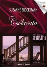 CSÓKCSATA - - Ekönyv - BROCKMANN, SUZANNE