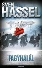 FAGYHALÁL (ÚJ!) - Ekönyv - HASSEL, SVEN