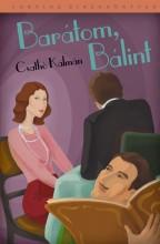 BARÁTOM, BÁLINT - Ekönyv - CSATHÓ KÁLMÁN