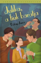 JULIKA, A FIÚK BARÁTJA - Ekönyv - BÓKAY JÁNOS