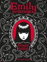 ELVESZETT EMLÉKEK - EMILY THE STRANGE - Ekönyv - REGER, ROB-GRUNER, JESSICA