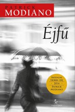 Éjfű - Ebook - Patrick Modiano