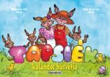 Tapsiék kalandos húsvétja - Ekönyv - MENTOVICS ÉVA