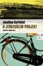 A JERUZSÁLEM-PROJEKT - Ekönyv - GARFINKEL, JONATHAN