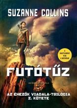 FUTÓTŰZ - CATCHING FIRE - AZ ÉHEZŐK VIADALA II. - Ekönyv - COLLINS, SUZANNE