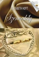 SZENVEDÉLY - Romantikus regényes - Ekönyv - HOYT, ELISABETH